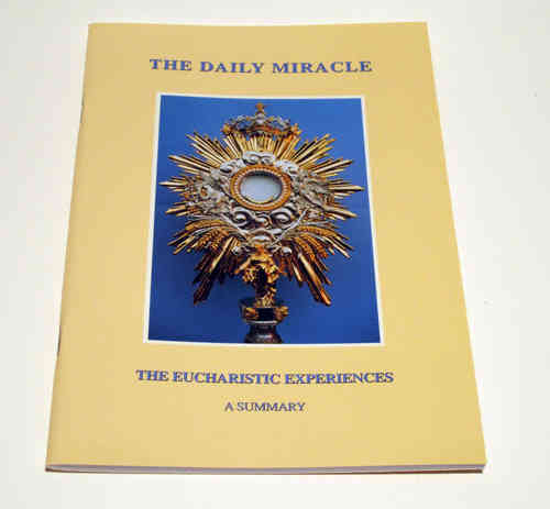 The Daily Miracle - English