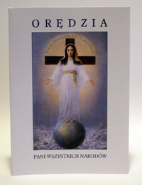The Messages of the Lady of All Nations - Polish