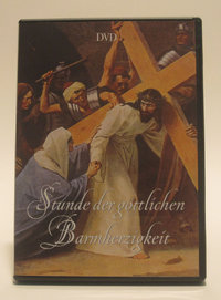 The Stations of the Cross DVD (video) - in German