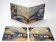 "2 DVD set: ""Direction, consolation, and hope through the Lady of All Nations"" - German"
