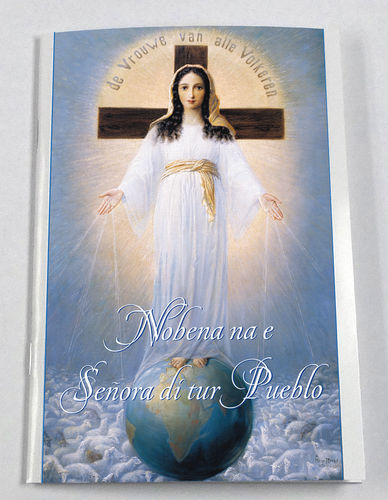 Novena to the Lady of All Nations - Papiamento (Dutch Antilles)